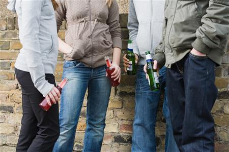 Parental Expectations Most Important Factor In Child's Decision to Drink Alcohol