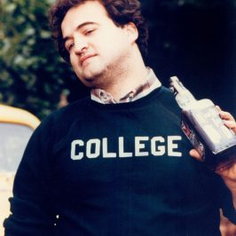 Kids Don't Need To Practice Drinking For College
