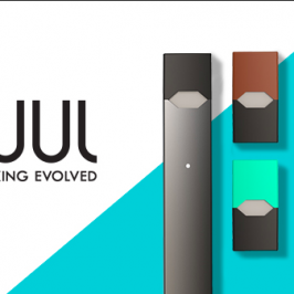 JUUL – Nicotine Makes a Worrisome Comeback